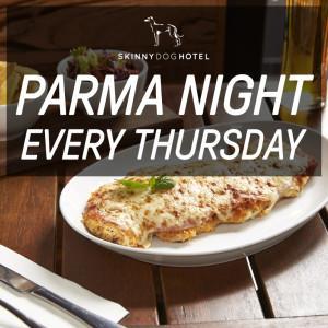 parma night
