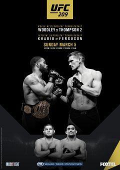 UFC 209 AustraliaMelbourne Watch UFC 208 Kew Wach sports live